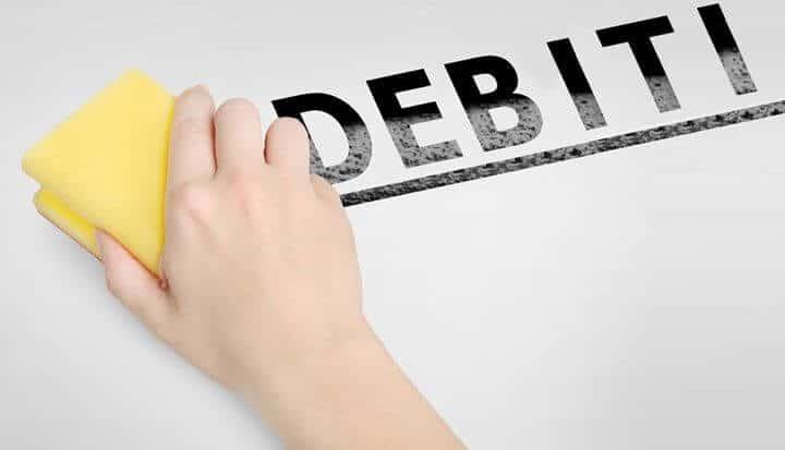 """""""cancellare"""" i debiti? """"Cancellare"""" i debiti? Ora è possibile con la la legge sul Sovraindebitamento!!… 18238221 1840528969542096 6606676910145219633 o"""