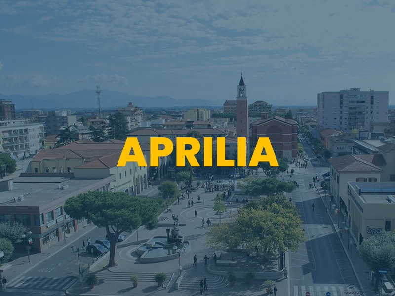 Aprilia Aprilia