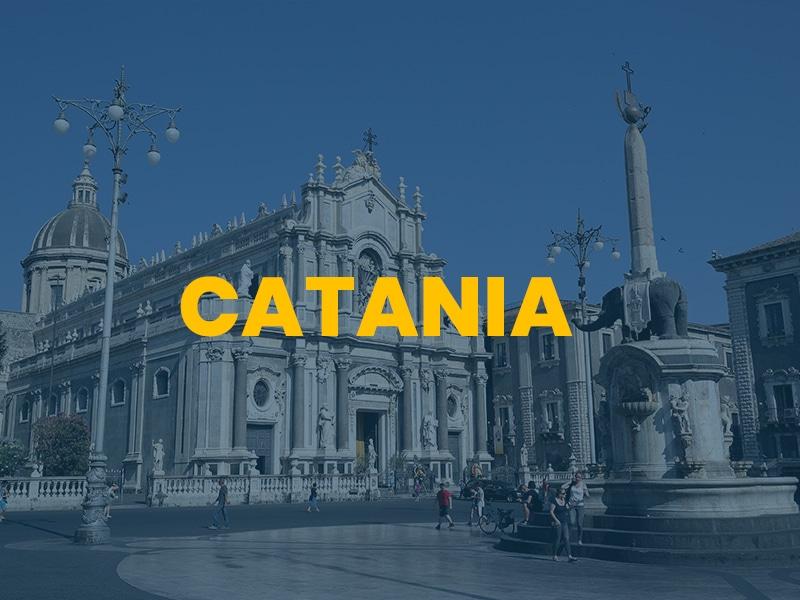 Catania Catania