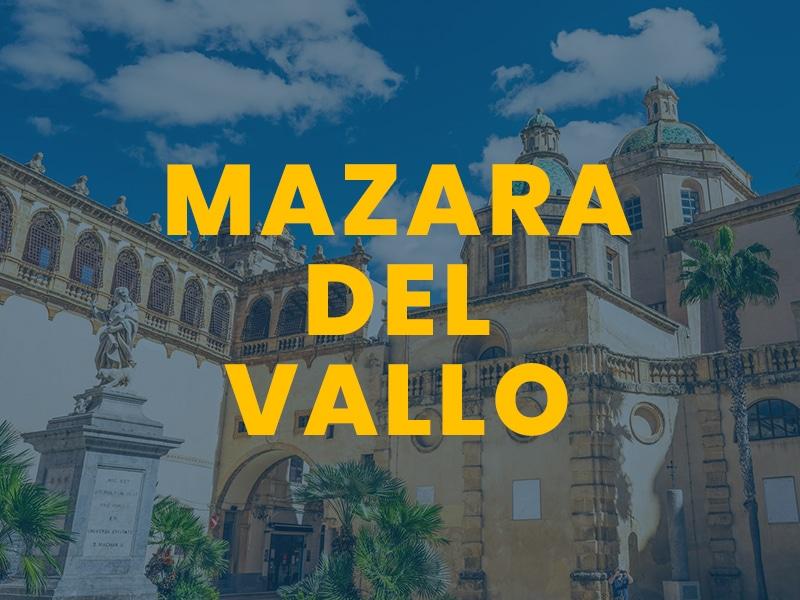 Mazara del Vallo Mazara del Vallo