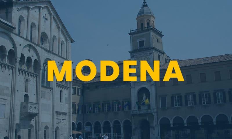 Modena Modena 800x480