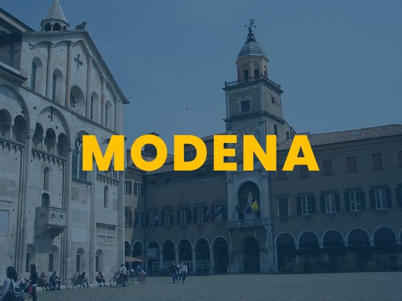 Modena Modena