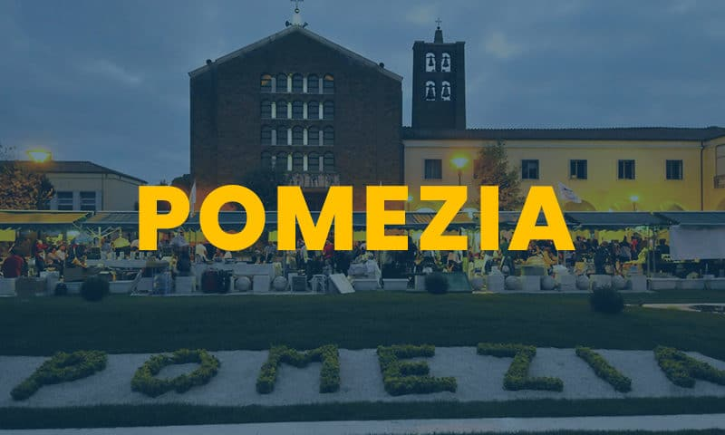 Pomezia Pomezia 800x480