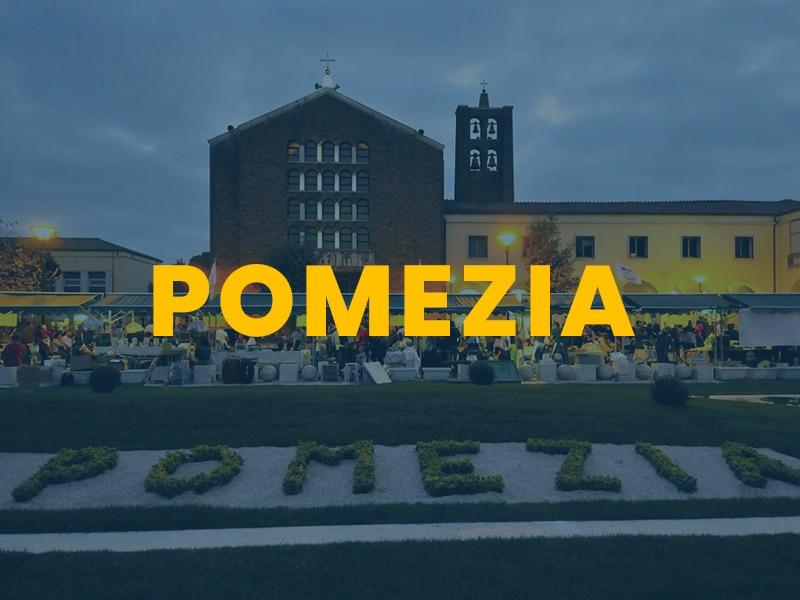 Pomezia Pomezia