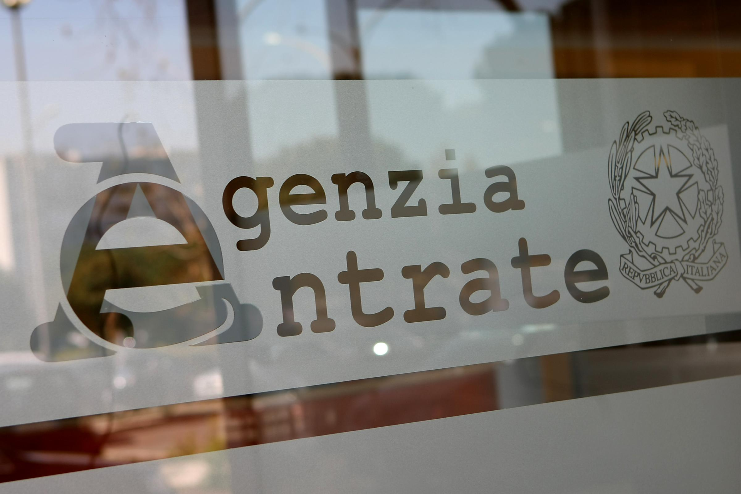 Foto Agenzie dell'entrate
